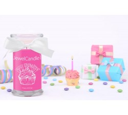 Bougie Happy Birthday (Bracelet) Jewel Candle 40105FR