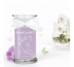 Bougie Thai Orchid (Collier) Jewel Candle 301238FR-C