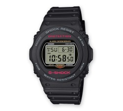 Montre CASIO G-SHOCK DW-5750E-1ER