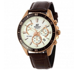 Montre CASIO EDIFICE EFR-552GL-7AVUEF