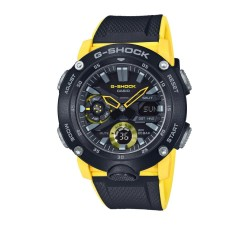 Montre CASIO G-SHOCK GA-2000-1A9ER