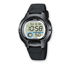 Montre CASIO COLLECTION LW 200 1BVEF