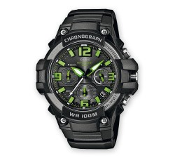 Montre CASIO COLLECTION MCW-100H-3AVEF