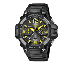 Montre CASIO COLLECTION MCW-100H-9AVEF