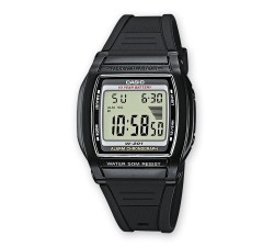 Montre CASIO COLLECTION W-201-1AVEF