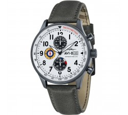 Montre AVI-8 Hawker Hurricane | AV-4011-0B