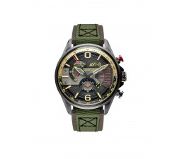Montre AVI-8 Hawker Harrier II | AV-4056-03