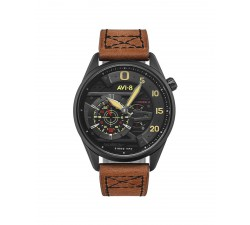 Montre AVI-8 Hawker Harrier II | AV-4070-04