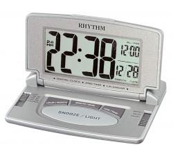 Réveil LCD Rythm CT 14
