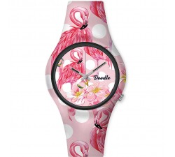 Montre Doodle Nature Mood DO35004