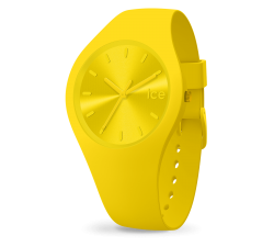 Montre ICE WATCH ICE colour - Citrus MEDIUM 40 MM 017909