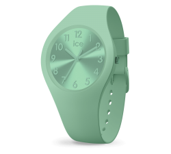 Montre ICE WATCH ICE colour - Lagoon SMALL 34 MM 017914