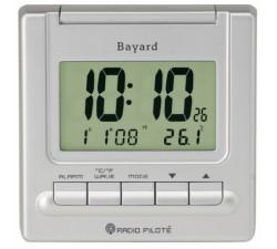 Réveil BAYARD LCD RC195.19