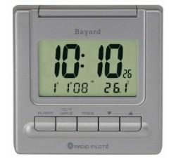 Réveil BAYARD LCD RC195.9