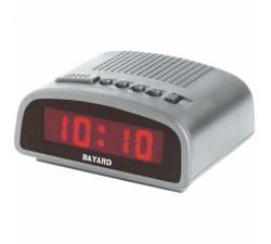 Réveil BAYARD LCD TS50