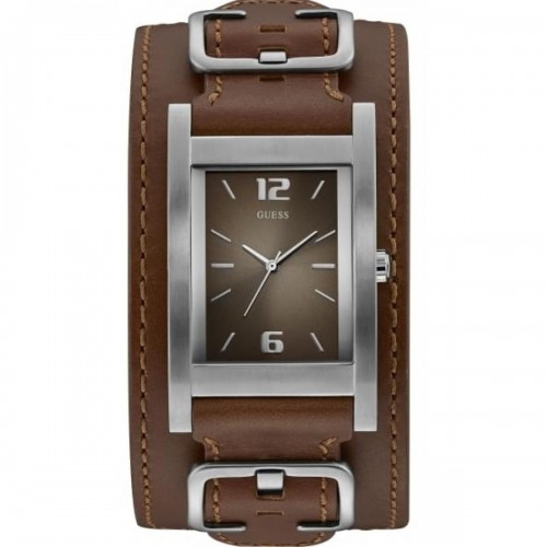 Montre HOMME GUESS SADDLE UP W1165G1