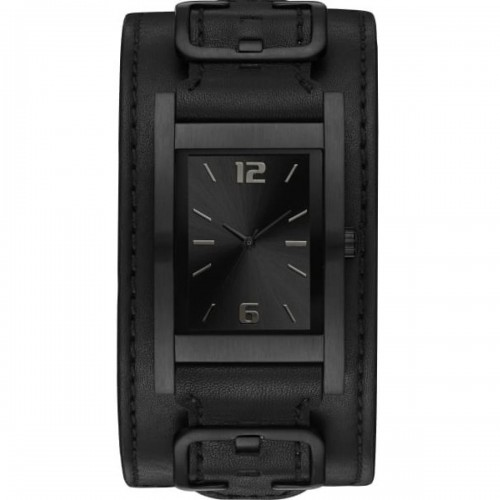 Montre HOMME GUESS SADDLE UP W1165G2