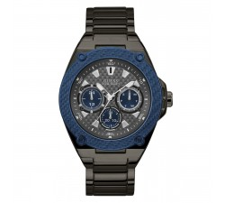 Montre HOMME GUESS LEGACY W1305G3