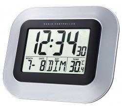 Pendule radio pilotée LCD WS8005