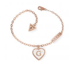 Bracelet Guess G SHINE UBB79064-S