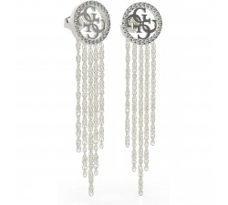 Boucles d'oreilles Guess EQUILIBRE UBE79101