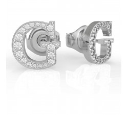 Boucles d'oreilles Guess G MULTI CHAIN UBE79109
