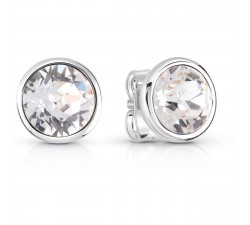 Boucles d'oreilles Guess NEVER WITHOUT UBE83059A