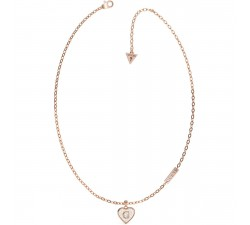Collier Guess G SHINE UBN79036