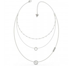 Collier Guess EQUILIBRE UBN79049
