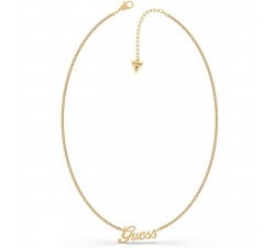 Collier Guess LOGO POWER UBN79077