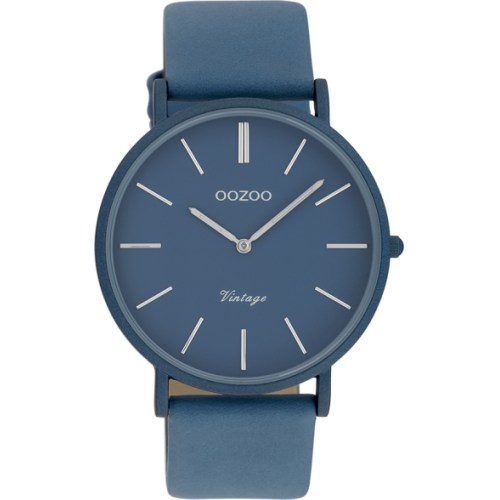 Montre femme OOZOO vintage C9884