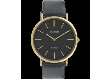 Montre femme OOZOO vintage C9964