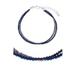 Bracelet GO Mademoiselle métal argenté 608006