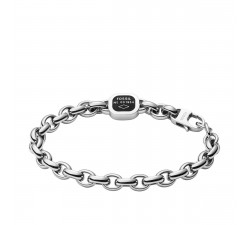 Bracelet mens dress FOSSIL JF02693040