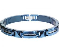 Bracelet acier Marina ROCHET B062366