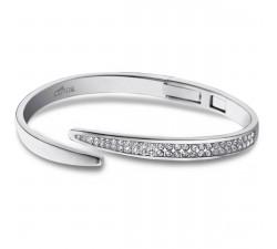 Bracelet rigide acier LOTUS STYLE LS1845-2/1
