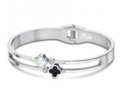 Bracelet rigide acier LOTUS STYLE LS1887-2/1