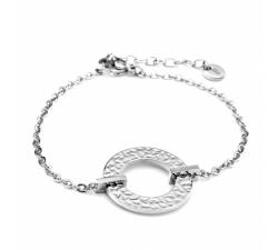 Bracelet femme Caprice Acier Pierre Lannier BJ01A1101