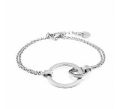 Bracelet femme Séduction Acier Pierre Lannier BJ02A1101