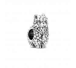 Charm Pandora Fluffy Llama en Argent 925/1000 PANDORA 799069C00