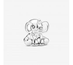 Charm Ellie L'Éléphante en Argent 925/1000 PANDORA 799088C00