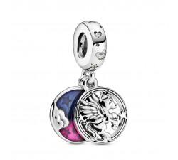 Charm Pendentif Licorne Magique en Argent 925/1000 PANDORA 799145C01