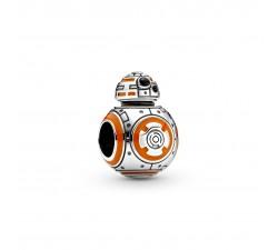 Star Wars x Pandora Charme mobile BB-8 en Argent 925/1000 PANDORA 799243C01