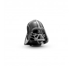 Star Wars x Pandora Charm Dark Vador en Argent 925/1000 PANDORA 799256C01