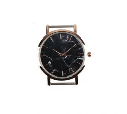 Cadran montre rose gold Gabriel Rivaz CM1GOLD