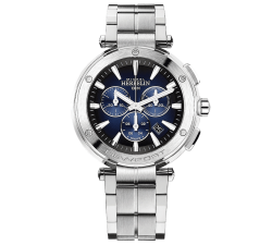 Montre homme MICHEL HERBELIN NEWPORT CHRONO 37688/B35