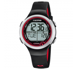 Montre Calypso enfant Digital crush K5799/6