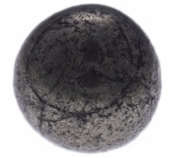 Stilivita bracelet chemin de vie bille Pyrite - diamètre 6mm SI 026