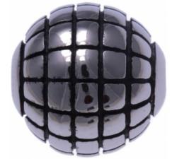 Stilivita bracelet chemin de vie bille acier planète - diamètre 8mm SI 100