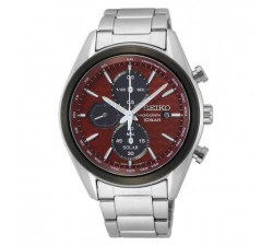 Montre Homme SEIKO SPORT - Sport quartz chronographe SSC771P1